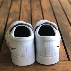 Nike Shoes - Nike Court Royale AC sneakers size 8.5